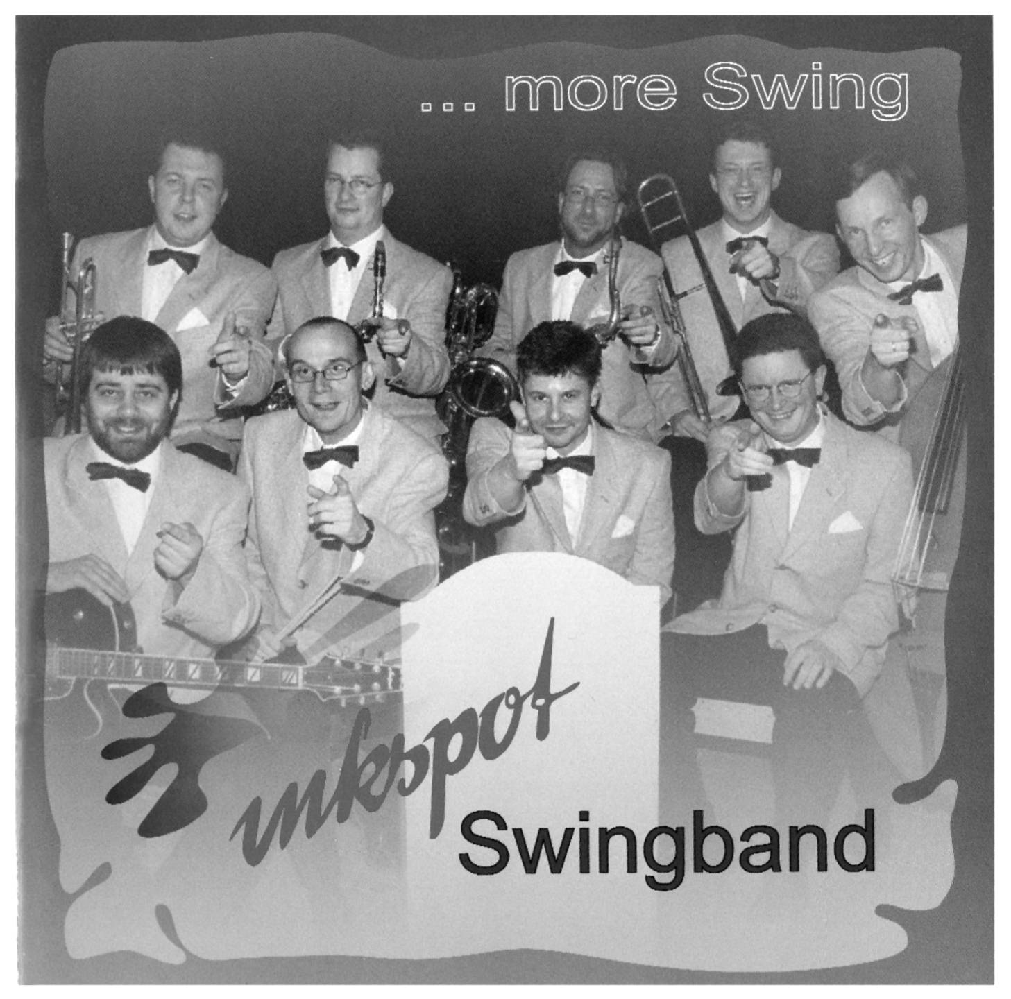 "Inkspot ""... more Swing"""